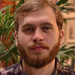 Кирилл Маевский, арт-директор ЦСК «Смена»