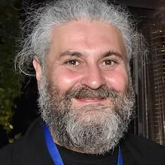 Андрей Сильвестров, режиссер, почетный президент Международного Канского видеофестиваля