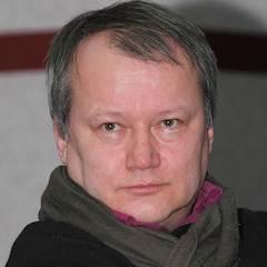 Павел Печенкин, режиссер, основатель и директор Пермской синематеки