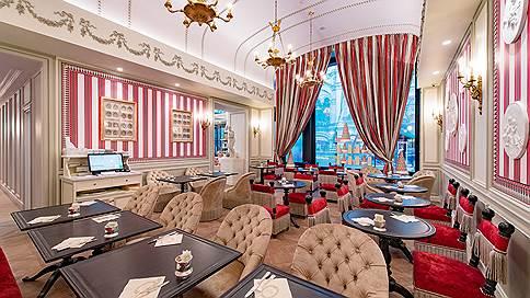 Фуа-гра из Парижа на Красной площади // Дарья Цивина о ресторане Laduree и баре «Винный базар»