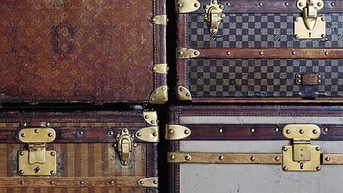 Формула хранения // Марина Прохорова о выставке Louis Vuitton в Москве