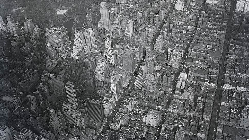 Как устроен город: история формирования регулярной планировки