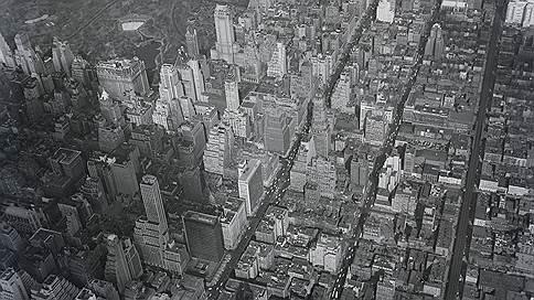 Регулярная планировка // Как устроен город