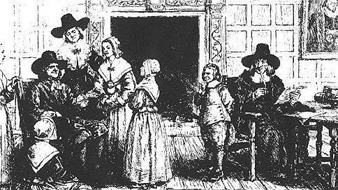 Провозвестница феминизма // Почему права женщин отстали от прочих завоеваний Реформации