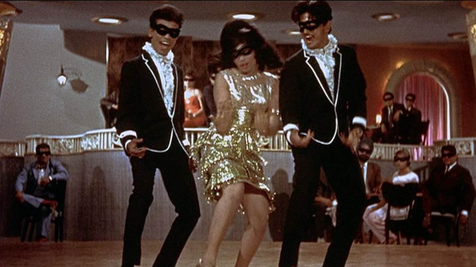 «Безымянный», 1965 год