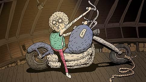 Что смотреть на Большом фестивале мультфильмов  / Выбор Лизы Биргер