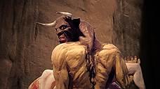 «Минотавромахия: Пабло в лабиринте». Режиссер Хуан Пабло Этчеверри, 2004 год