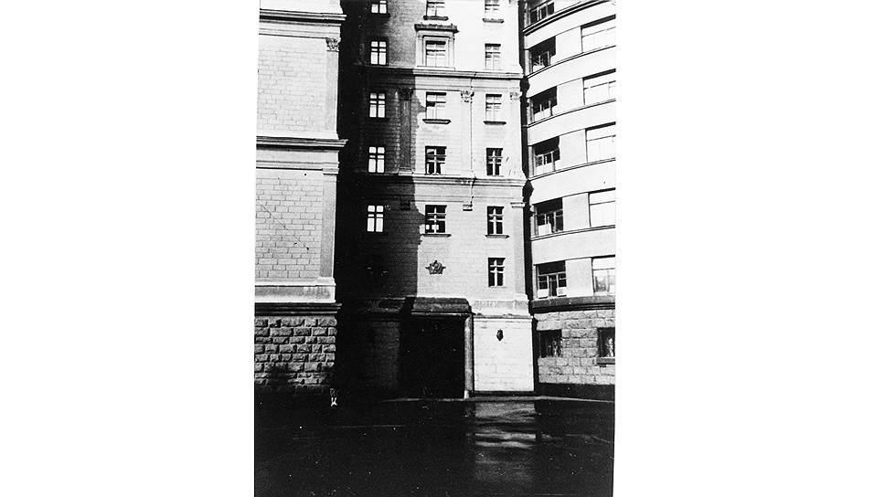 Фото: архив Международного Мемориала
