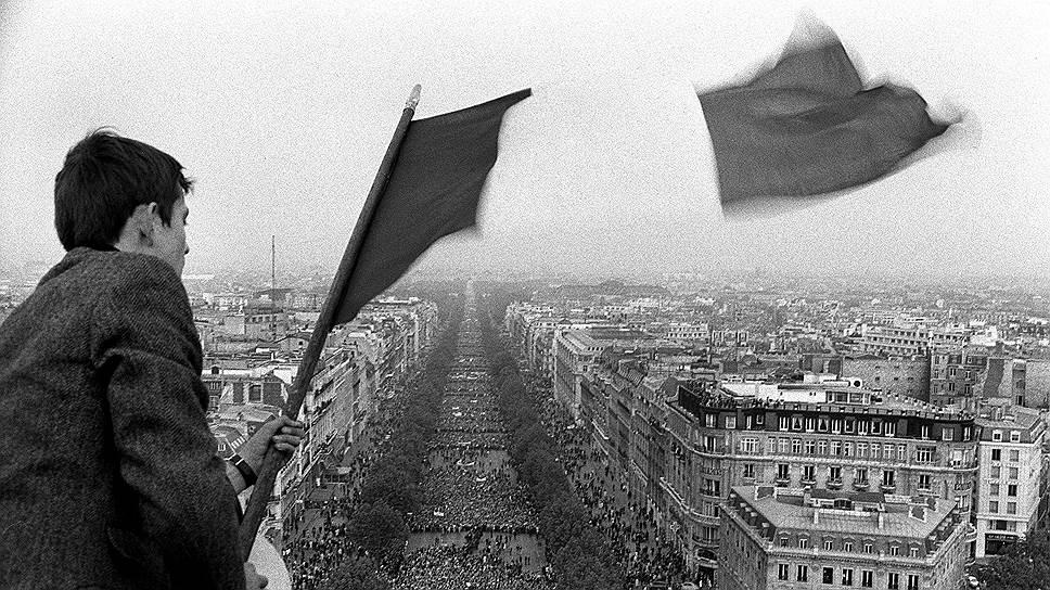 Михаил Трофименков о 1968-м