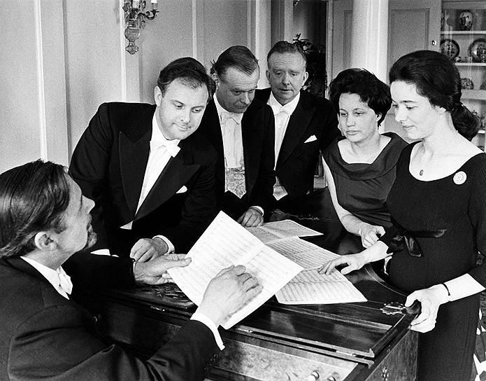 Фото: Donald Southern/Deller Family Archive/ Lebrecht Mu