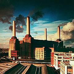 Pink Floyd «Animals»