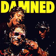 The Damned «Damned Damned Damned»