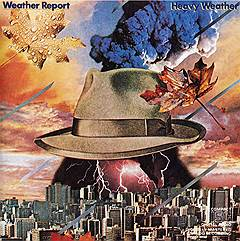 Weather Report «Heavy Weather»