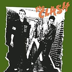 The Clash «The Clash»