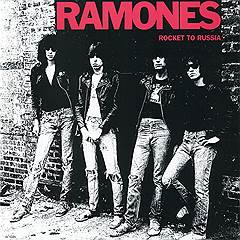 Ramones «Rocket to Russia»