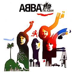 ABBA «ABBA: The Album» 1977