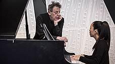 Программа «Музыка». Филип Глас и Паучи Сасаки