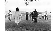 «Ночь живых мертвецов». Режиссер Джордж Ромеро, 1968