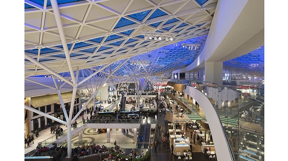 Торговый центр Westfield, Лондон