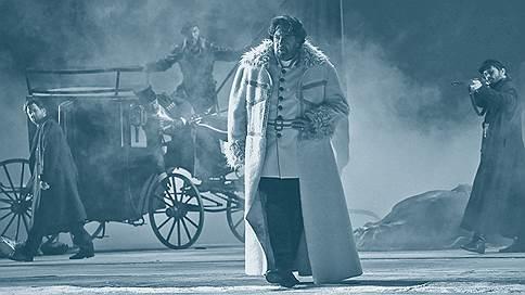Из чего состоит опера: аккомпанированный речитатив // Проект Сергея Ходнева