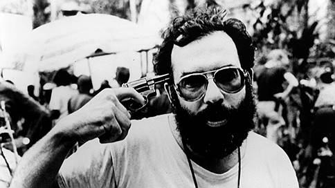 Тест: Угадайте режиссера по его трэш-дебюту  / Хорошо ли вы знаете первые фильмы великих режиссеров?