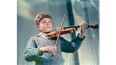 Каток и скрипка. Андрей Тарковский, 1960