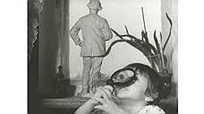 Девочка и вещи. Никита Михалков, 1967