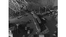 Трамвай в другие города. Юлий Файт, 1962