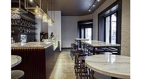 Топография ремулада  / Дарья Цивина о ресторане Dilly и Prosecco bar PR11