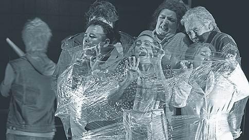 Из чего состоит опера: ансамбль // Проект Сергея Ходнева