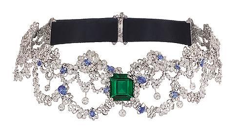 Золотые сети великого дома // Елена Стафьева о коллекции Dior Dior Dior