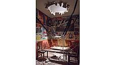 «Человек, улетевший в космос из своей комнаты», 1985