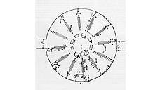«НОМА, или Московский концептуальный круг», 1993