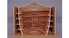 «Вертикальная опера», 2000
