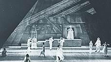 Из чего состоит опера: действие (акт)