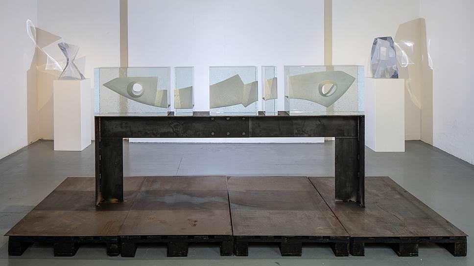 Выставка «Lux Lumen» в Фонде Беренго