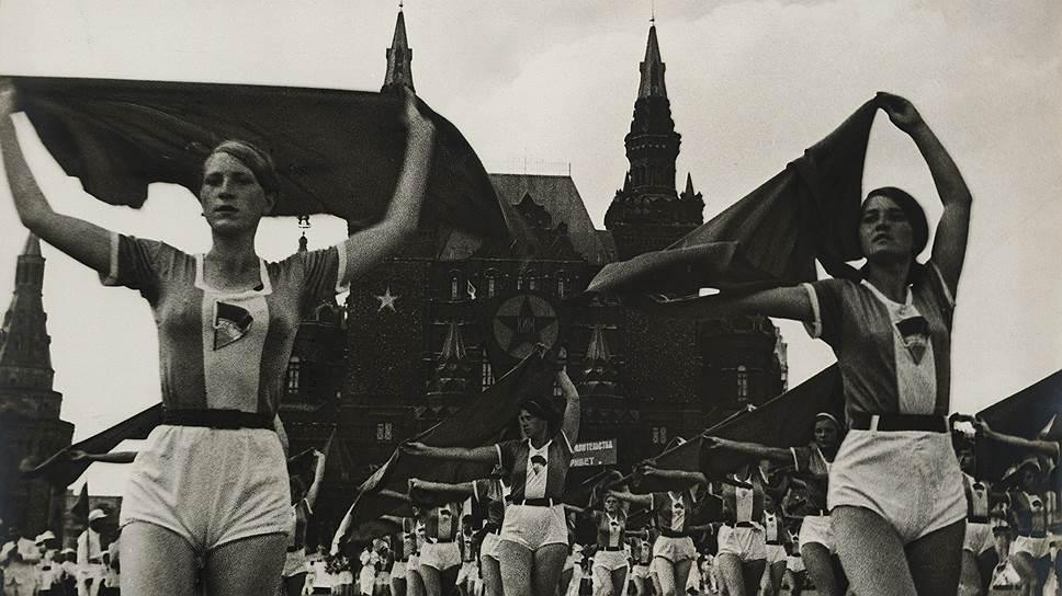 «Мы не чувствуем остро половые различия личин»// Что новые советские люди думали о сексе и не боялись сказать