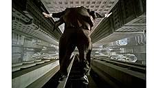 «Подручный Хадсакера». Режиссеры Джоэл и Итан Коэны, 1994