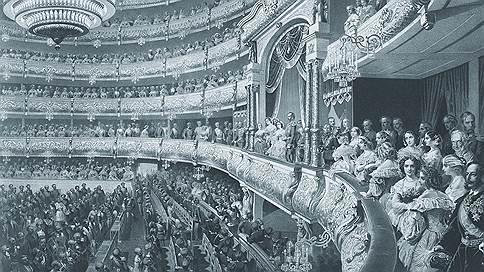 Из чего состоит опера: единение // Проект Сергея Ходнева