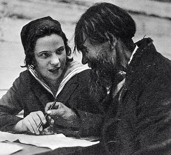 Обучение грамоте, 1920