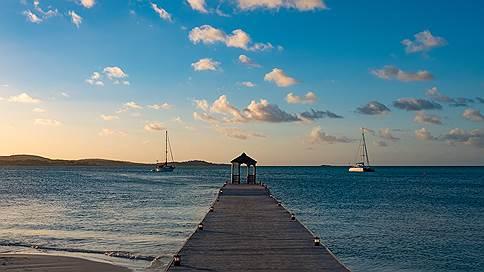 Испытание островом // Геннадий Иозефавичус о Jumby Bay в Антигуа