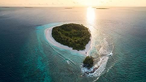 Породниться с черепахой // Михаил Штанко о суперновом The Nautilus на Мальдивах