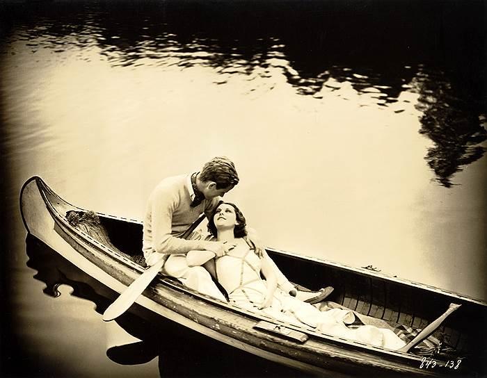 «Американская трагедия». Режиссер Джозеф фон Штернберг, 1931