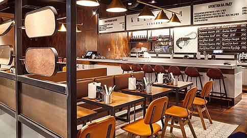 Креветки на каждый день  / Дарья Цивина о ресторанах Krevetka Seafood и «Chateau Руставели»