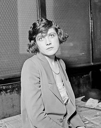 Бьюла Эннан, 1924