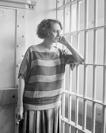 Белва Гертнер, 1924