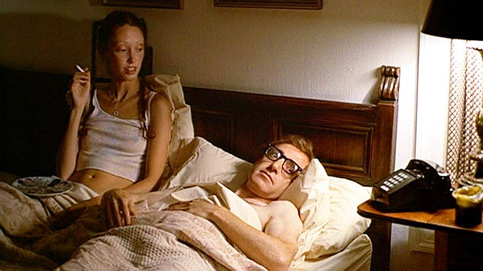Вуди Аллен. «Энни Холл», 1977