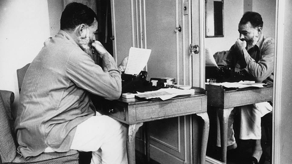 Писатели о том, как мучительно писать