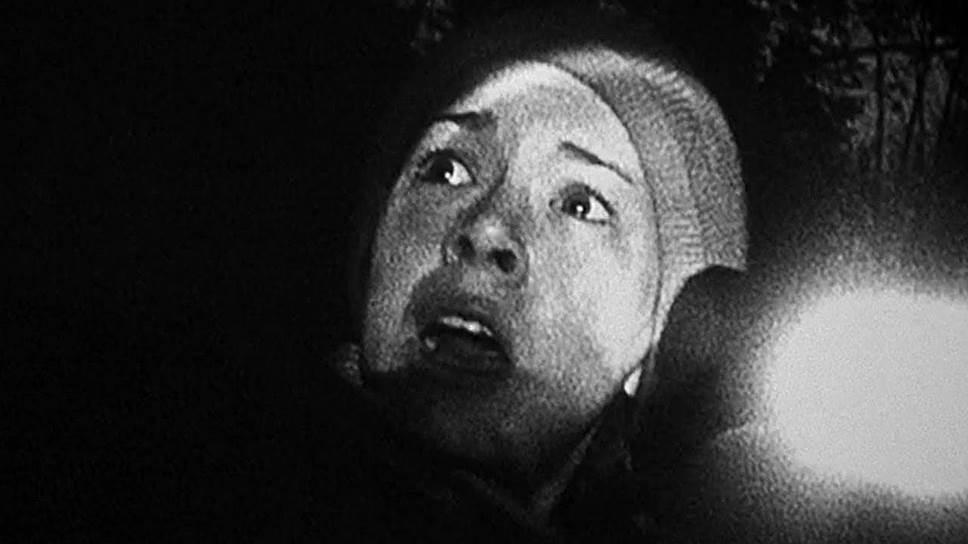 «Ведьма из Блэр: Курсовая с того света». Режиссер Дэниел Мирик, 1999
