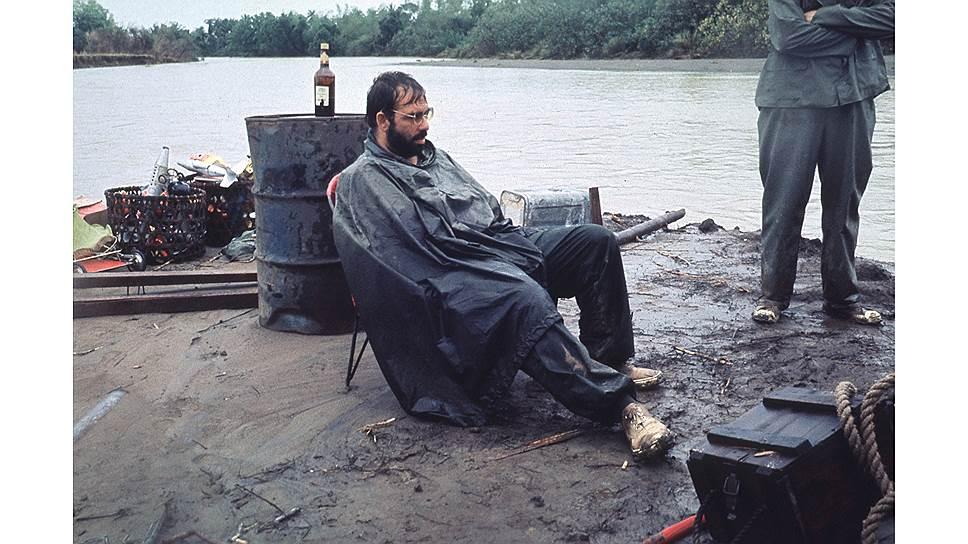 Как Фрэнсис Форд Коппола снимал «Апокалипсис сегодня» и все чуть не умерли